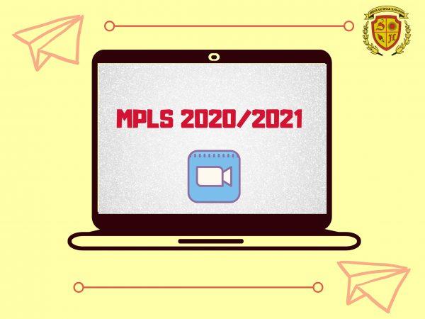 Kegiatan MPLS Tahun Ajaran 2020/2021
