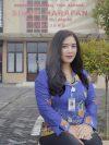 TOMY JULIE IKAYANTI, S.Pd, S.Sn