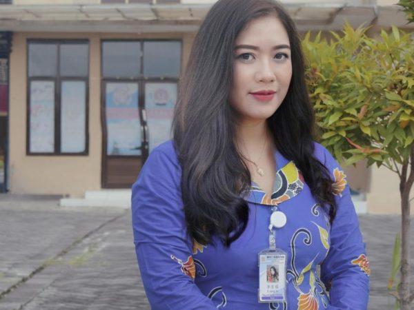 Editorial Oleh Kepala Sekolah SD Sinar Harapan
