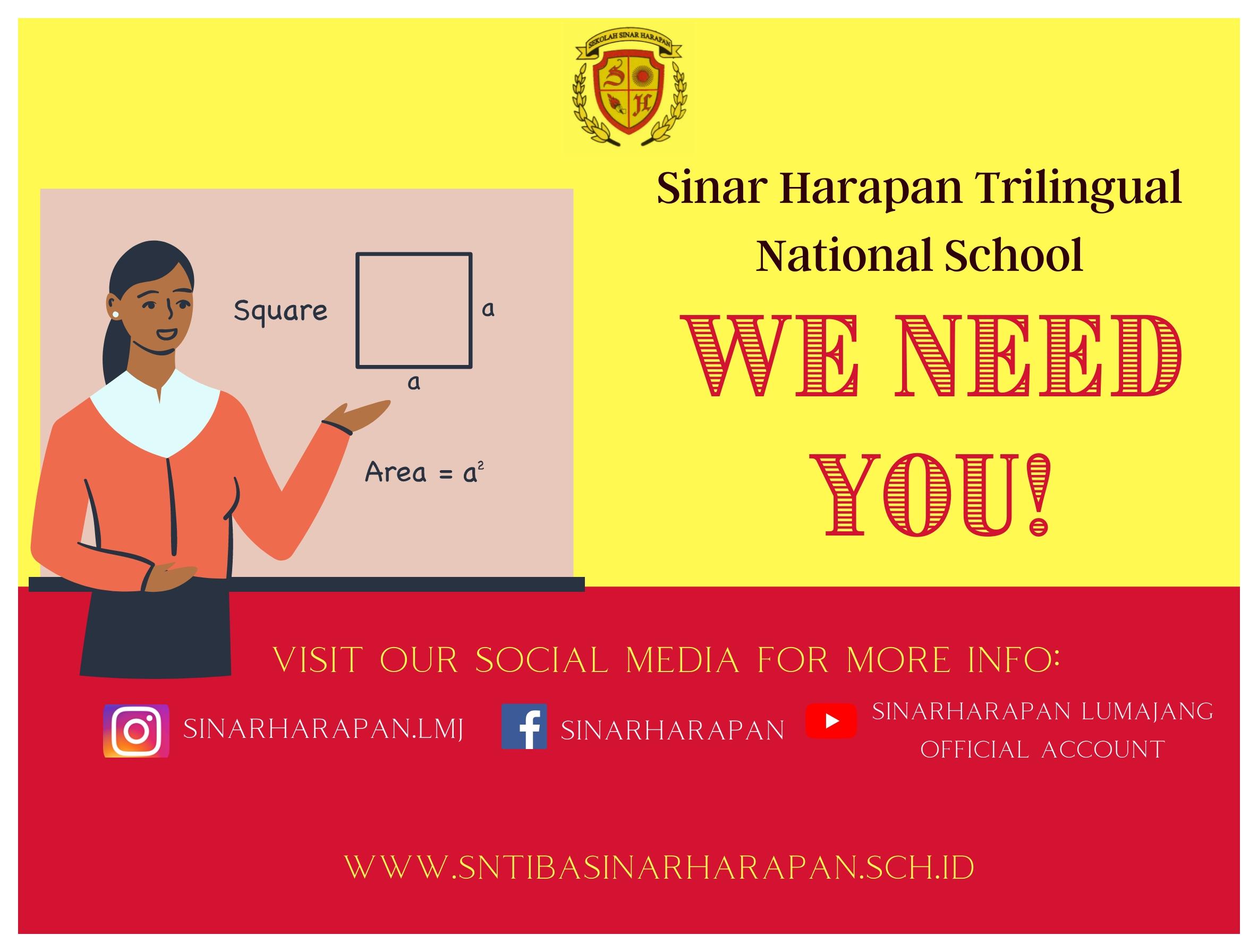 SSH Needs You!