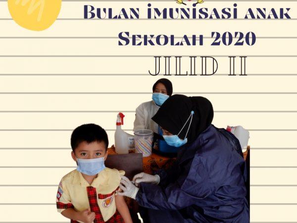 BIAS 2020 Jilid II SD Sinar Harapan berjalan Aman
