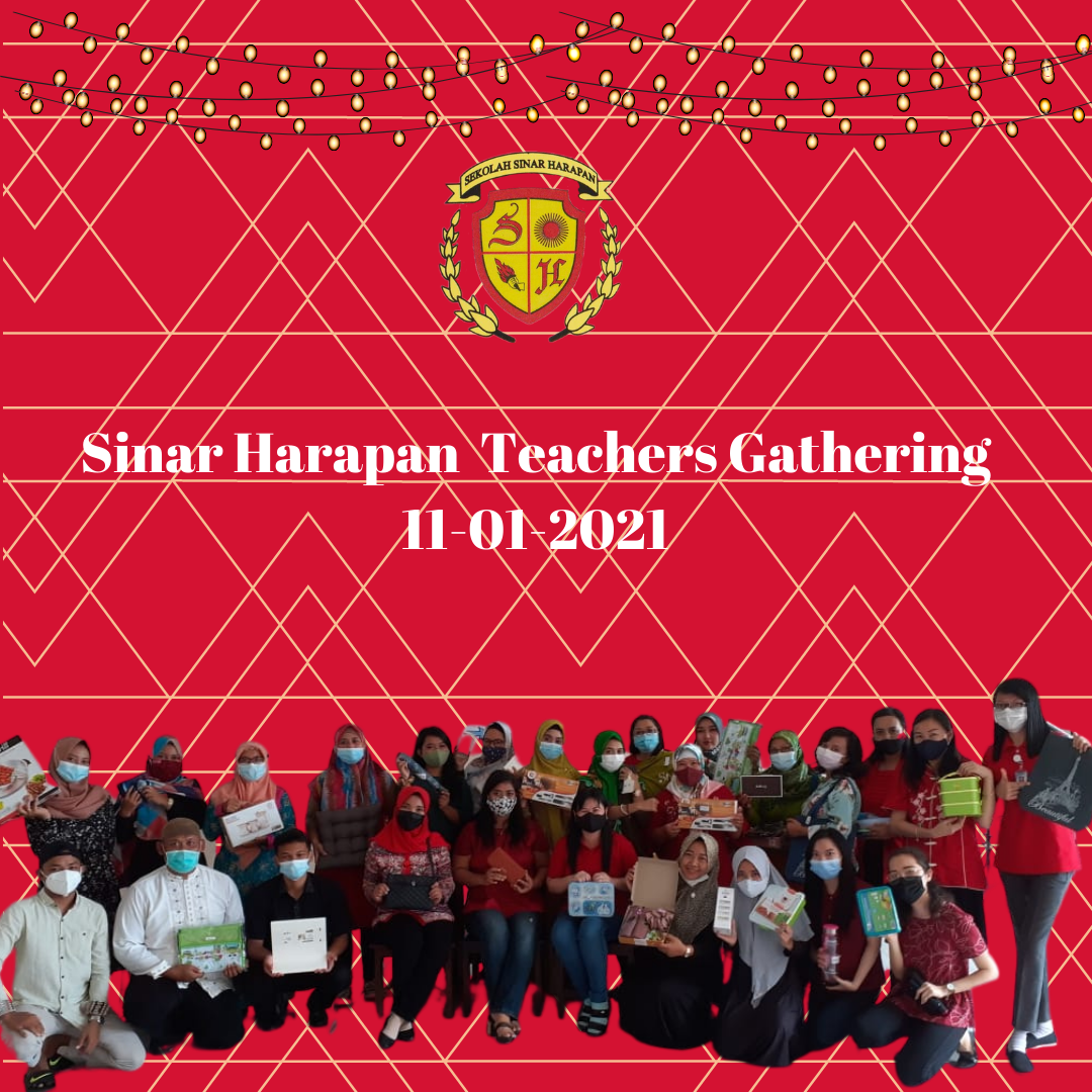 SSH Teachers Gathering 2021