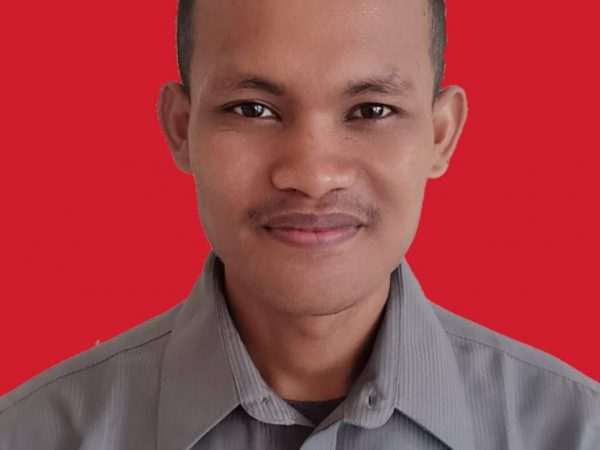 Daud Silalahi,S.Th.